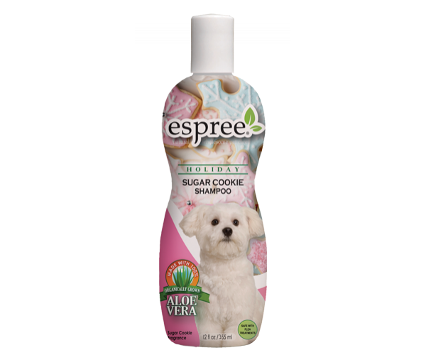 ESPREE Sugar Cookie Shampoo 355 мл