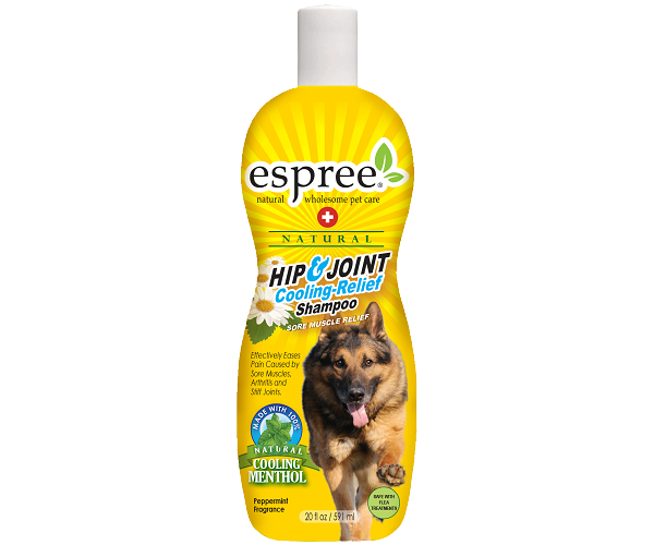 ESPREE Hip & Joint Cooling Relief Sh 591 мл