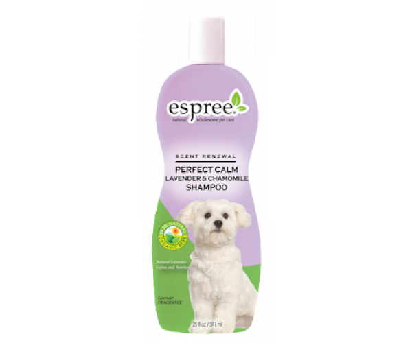 ESPREE Perfect Calm Lavender&Chamomile Shamp 3.79 л