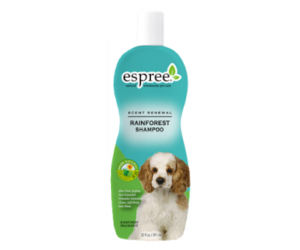 ESPREE Rainforest Shampoo 3.79 л