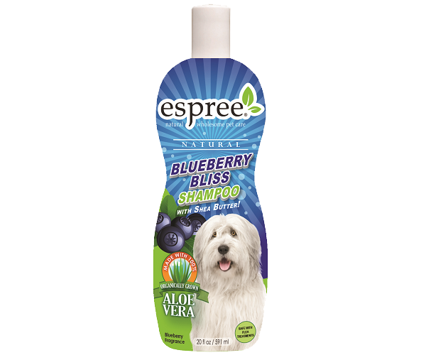 ESPREE Blueberry Bliss Sh  591 мл