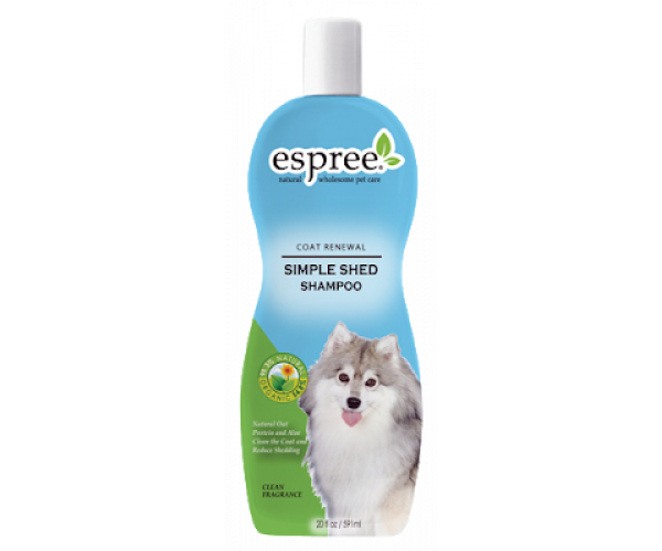 ESPREE Simple Shed Shampoo 0.355 л