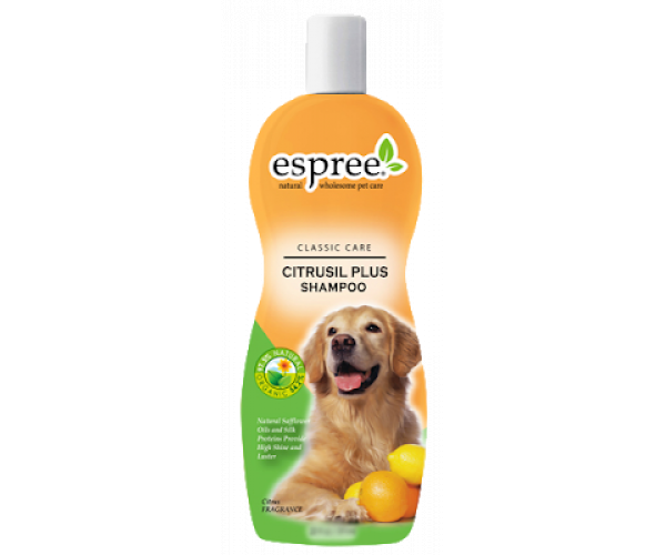 ESPREE Citrusil Plus Shampoo 355 мл