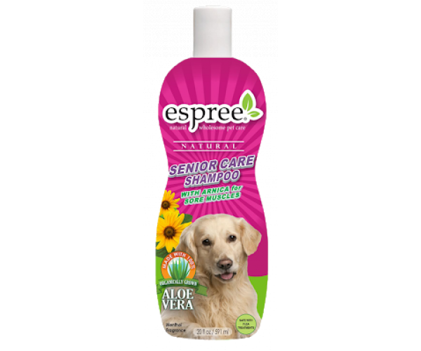 ESPREE Senior Care Shampoo 591 мл