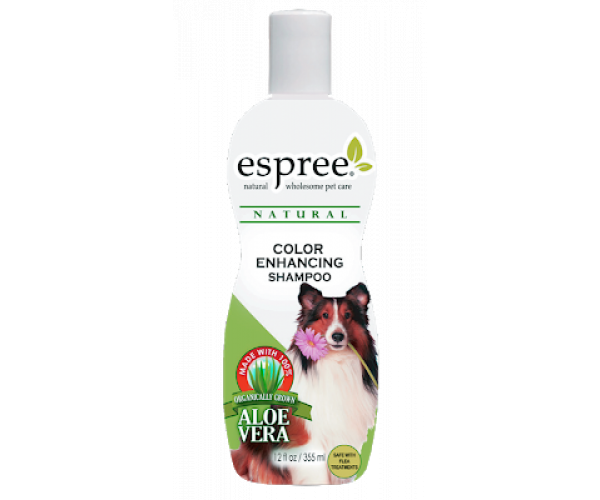 ESPREE Color Enchancing Shampoo 355 мл
